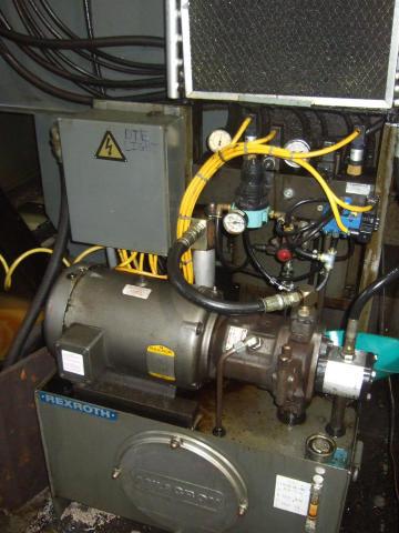 superior machinery cincinnati milacron maxim 500 cnc horizontal cincinnati milacron maxim 500 cnc horizontal machining center 22