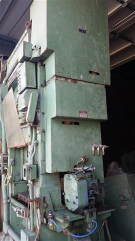 Minster Piecemaker II High Speed P2-20-24, Machine:3329, image:9