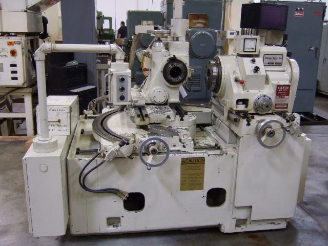 Manufacture Gleason
