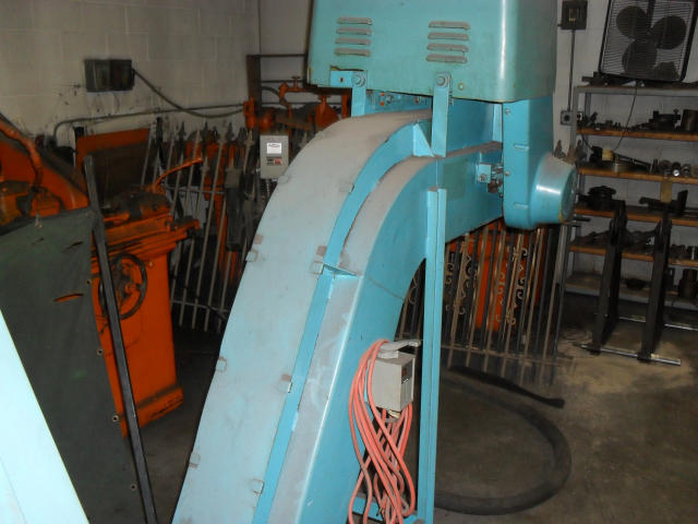 Mazak Quick Turn-20, Machine ID: 4466
