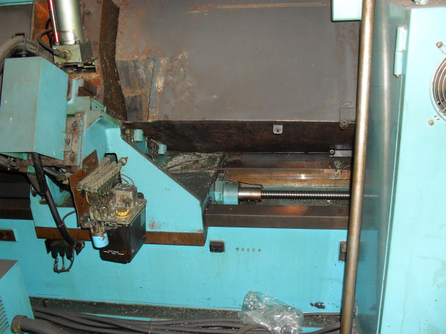 Mazak Quick Turn-20 image is available