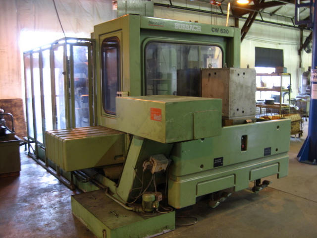Heckert CW-630/2, Machine:4545, image:2