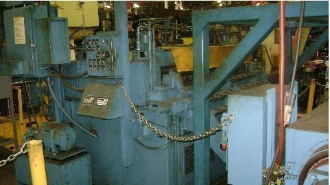 Sesco 73-57, Machine ID: 4551