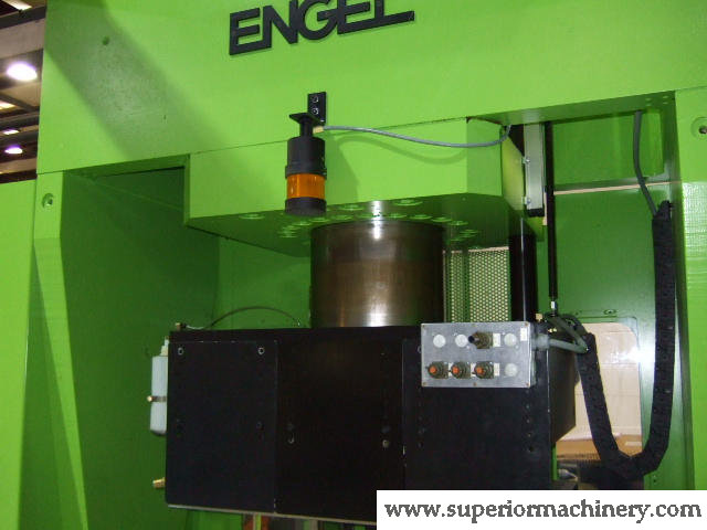 Engel ES700-200-VHRB, Machine ID: 4975