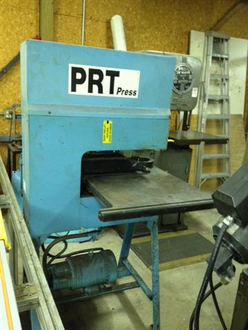 PRT PRT40-18, Machine ID: 4978