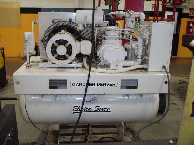 Gardner-Denver EBERDF image is available