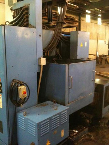 Mazak VQC-30/50B, Machine ID: 5416