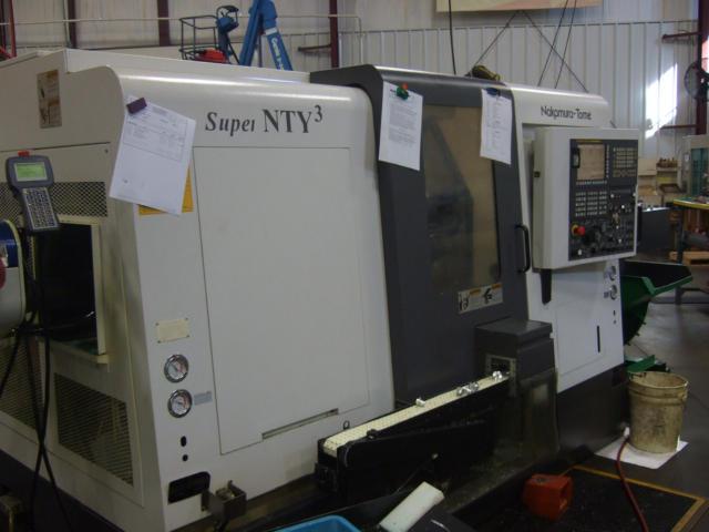 Used Cnc Machines Metal Cutting Equipment Superior