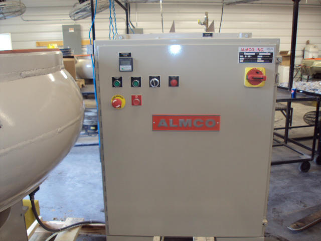Almco OR - 20V, Machine ID: 5499