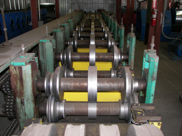 Metal Form SS-24, Machine ID: 5506