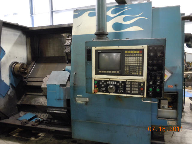 Okuma LU-35 2SC/1500 image is available