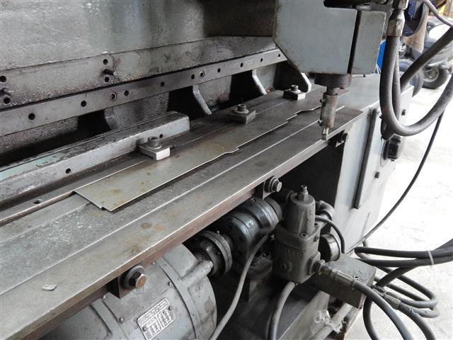 Lodge & Shipley T-Lathe, Machine:5713, image:2