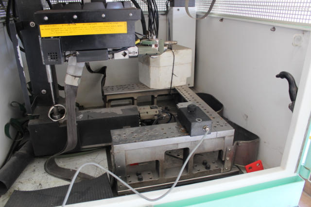 Agie 150HSS, Machine:5733, image:8