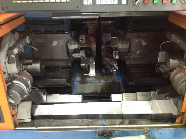 Mazak Multiplex 620 (6-Axis), Machine ID: 5761