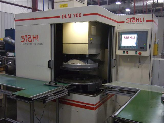 Stahli DLM 700/3 image is available