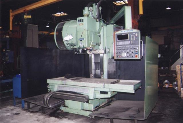 OKK MCV-500, Machine:5866, image:1
