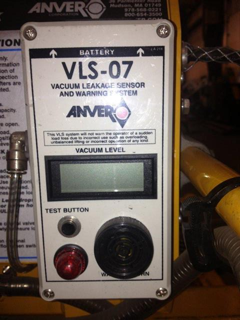 Anver VPF-57HD-AC-L / L200M8-150-4/44 image is available
