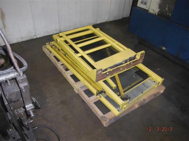 Great Robo System Robo Loader RH-204E Robotic Parts Loader, Machine ID: 6087