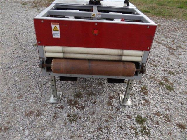 Zimmerman Metals Commercial Roof Panel Machine, Machine:6190, image:7