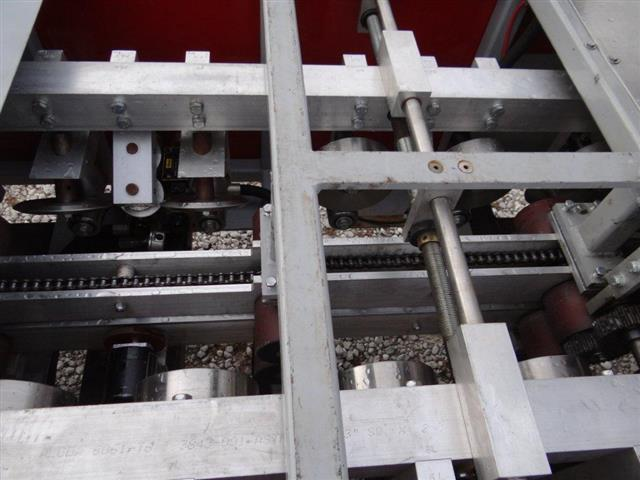 Zimmerman Metals Commercial Roof Panel Machine, Machine:6190, image:0