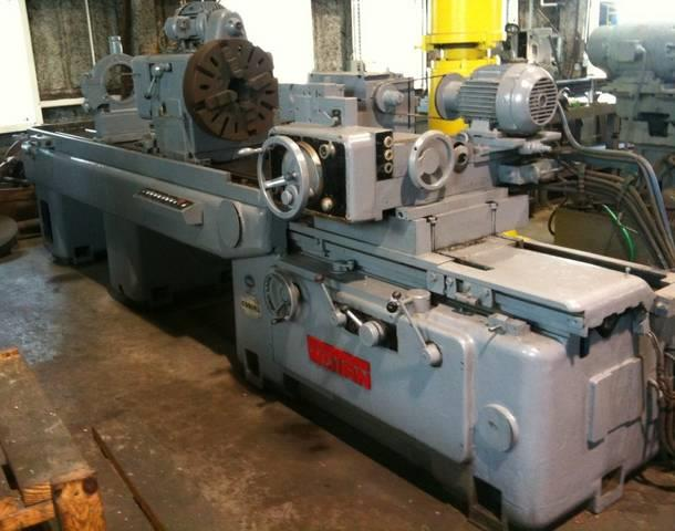 Woton 205-8L-25, Machine:6198, image:0