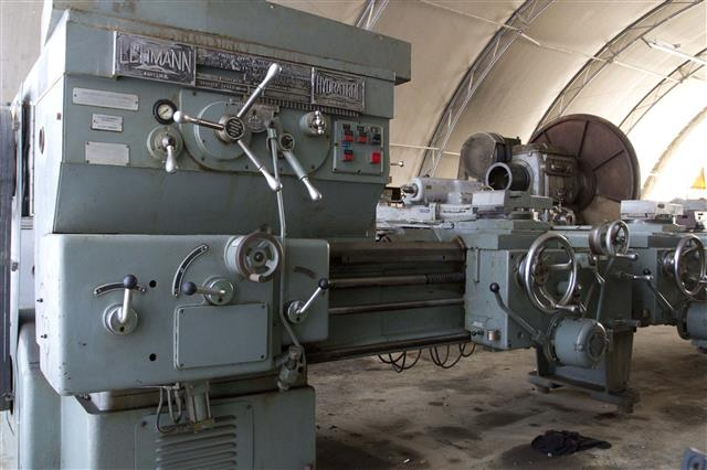Lehmann 2516 x 22 Feet, Machine:6239, image:7