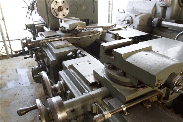 Lehmann 2516 x 22 Feet, Machine:6239, image:3