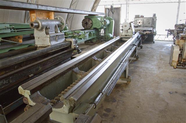 Lehmann 2516 x 22 Feet, Machine:6239, image:4