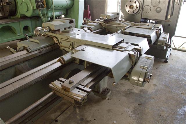 Lehmann 2516 x 22 Feet, Machine:6239, image:6