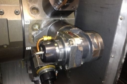 Mazak Multiplex 6200Y, Machine ID: 6375