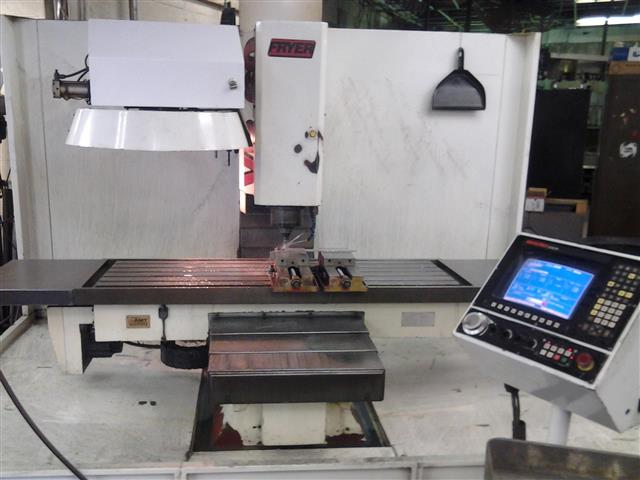 Fryer VB-60, Machine ID:6578