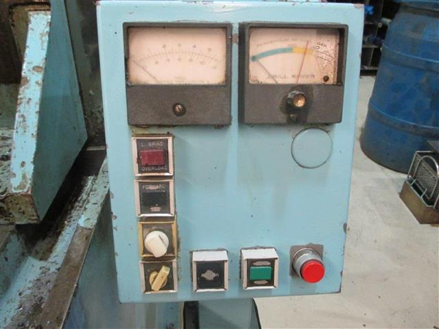 DeHoff M1-18D, Machine:6686, image:10