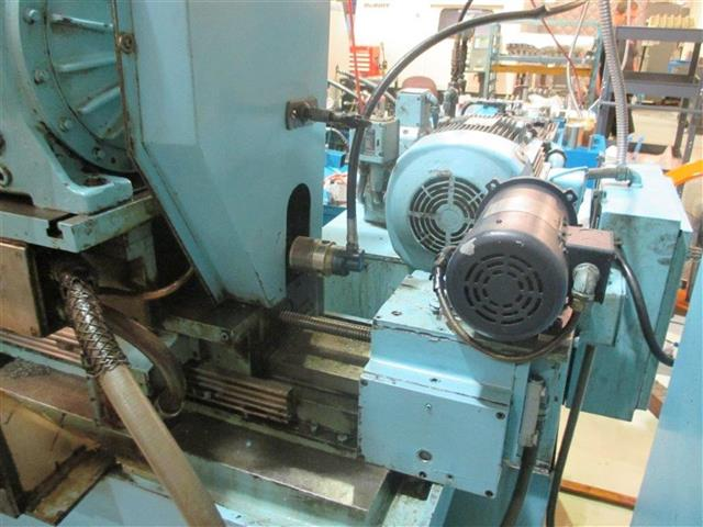 DeHoff M1-18D, Machine:6686, image:4