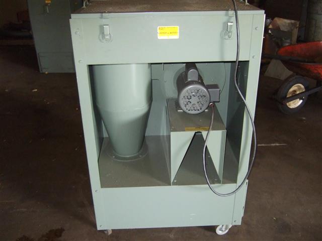 Plasmacam for sale craigslist - Dustkop 800 Machine Id 6701
