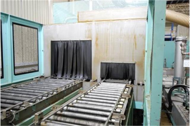 Washing Equipment Acme Almco Better Engineering