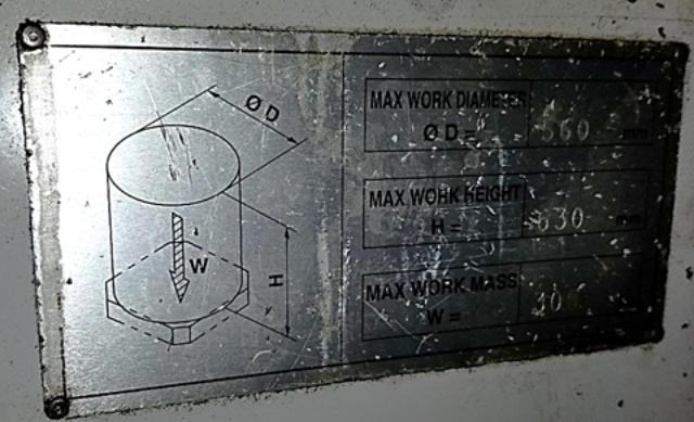 Mazak HTC-400, 1998, MACHINING CENTERS, HORIZONTAL CNC