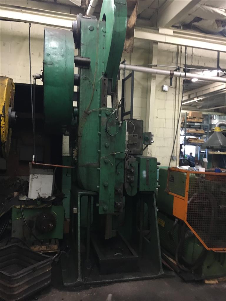Manufacture Waterbury Farrell