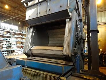 Manufacture Wheelabrator